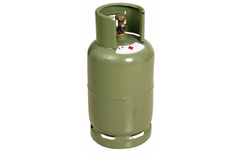 Top Gashandel Bakker voor flessengas, leverancier gasflessen - Bakkergas AK46
